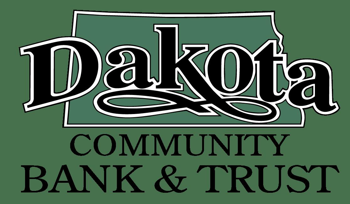 Dakota Community Bank Color Logo Mandanrodeo