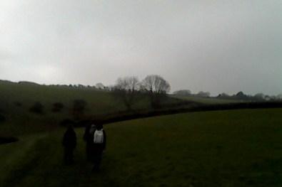 It wasn't all hills