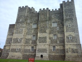Dover Castle Keep/Great Tower