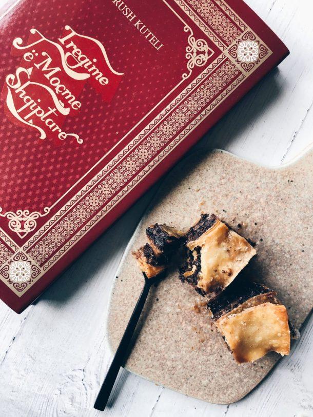 Chocolate Baklava