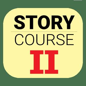 Mandarin Monkey course story two