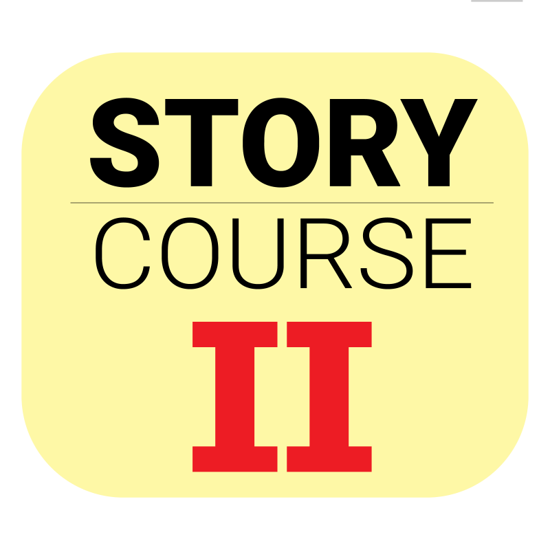 Mandarin Monkey course story two
