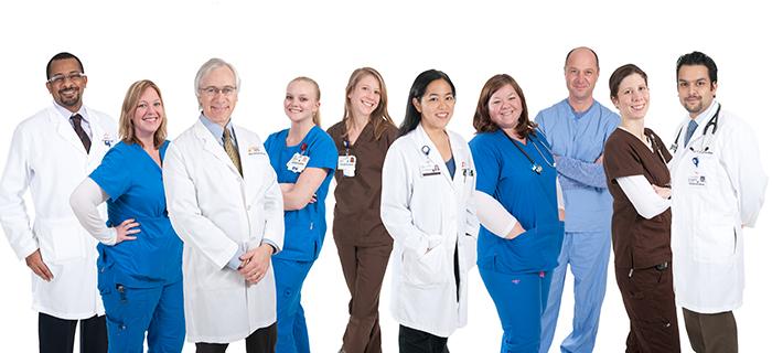 Mandatory Training for Healthcare Professionals - The Mandatory Compliance Group UK -
