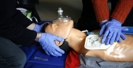 Resuscitation Courses - Cardiopulmonary Resuscitation Training Courses - Mandatory Compliance UK -