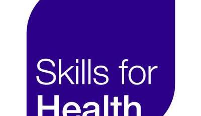 Skills for Health Core Skills Training Framework - The Mandatory Training Group UK -