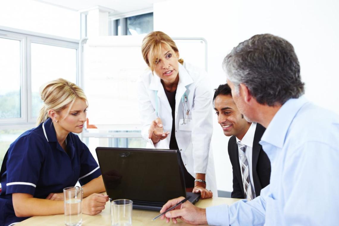 Skills for Health Training Courses - UK CSTF Aligned Healthcare Training - The Mandatory Training Group UK -