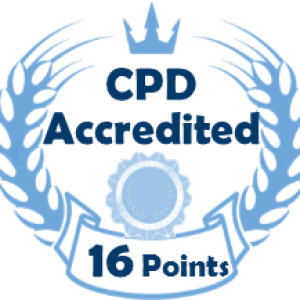 Candidate Mandatory Training - 12 Online CPD Accredited Courses