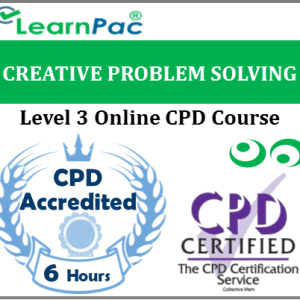 Creative Problem Solving – Online Training & Certification