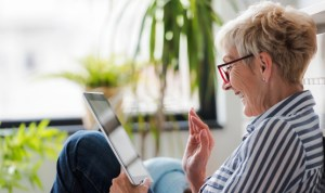 Digital tech can be used to reduce loneliness, Vodafone report finds - The Mandatory Training Group -