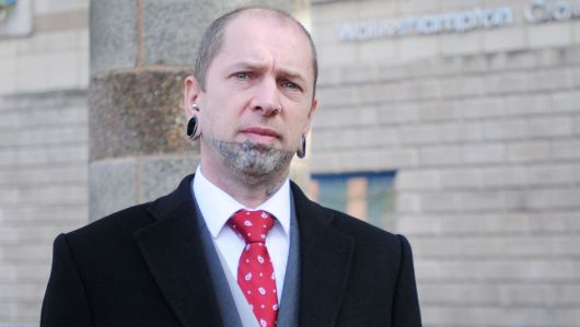 'Dr Evil' tattooist sentenced for removing ears and nipples - The Mandatory Training Group -
