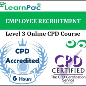 Employee Recruitment – Online Training & Certification