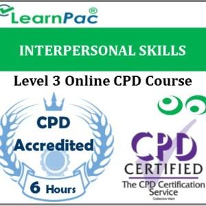 Interpersonal Skills – Online Training & Certification