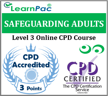 Safeguarding Adults Level 3 – Online CPD Accredited Training Course 1