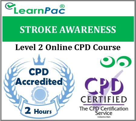 Stroke Awareness & Management – Level 2 – Online Training Course 1