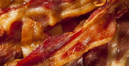 A rasher of bacon a day 'ups cancer risk' - The Mandatory Training Group UK -