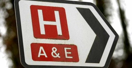 Concern as a quarter of NHS 111 calls end at A&E - The Mandatory Training Group UK -