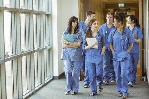 Majority of doctors at high risk of 'burnout' as BMA shines light on mental health crisis - The Mandatory Training Group UK -