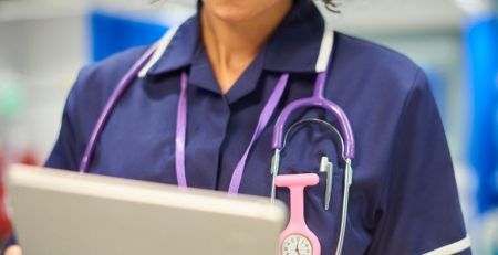 NHS could end up short of 70,000 nurses and 7,000 GPs, warns report - The Mandatory Training Group UK -