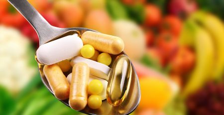 Nutritional supplements 'don't work' and taking certain ones even increases the risk of dying from cancer, professor warns - The Mandatory Training Group UK -