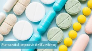 Privately-owned UK pharmaceutical companies are thriving - The Mandatory Training Group -