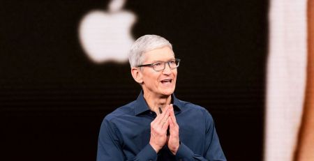 Put down your iPhone, Apple chief Tim Cook suggests - The Mandatory Training Group UK -