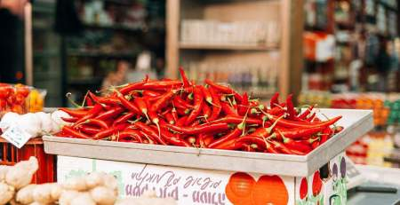 Spicy food could help tackle cancer, new tests show - The Mandatory Training Group UK -