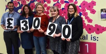 Survivor of rare cancer praises NHS after clinical trial - MTG UK
