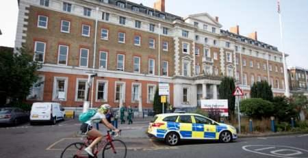 10 English NHS hospital trusts overspend by £850m - The Mandatory Training Group UK -