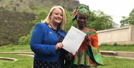 Extra protection against female genital mutilation under proposed legislation - The Mandatory Training Group UK -