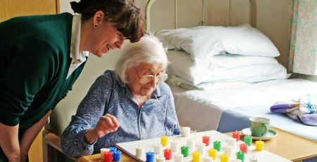 Social care, the problem Britain keeps putting off - The Mandatory Training Group UK -