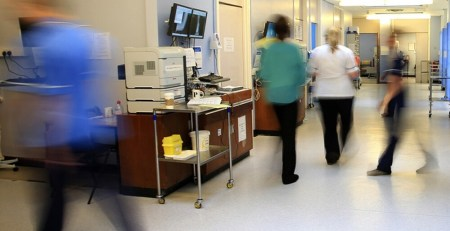 Telford hospital unit was forced to close by nursing shortage - The Mandatory Training Group UK-