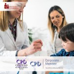 Anaphylaxis Training for Nurseries and Early Years – Online Course – CPDUK Accredited – Mandatory Compliance UK –