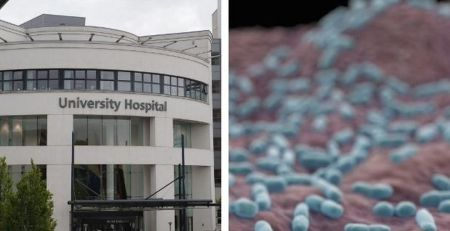 Coventry hospital's food was supplied by company behind deadly listeria outbreak - The Mandatory Training Group UK -