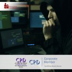 Cyber Security - Online Training Course - CPDUK Accredited - Mandatory Compliance UK -