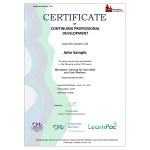Mandatory Training for Care Staff and Care Workers – E-Learning Course – CDPUK Accredited – Mandatory Compliance UK –
