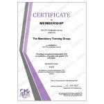 Manual Handling of Objects – Level 2 – E-Learning Course – CDPUK Accredited – Mandatory Compliance UK –