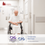 Motor Neurone Disease Awareness - Online Training Course - CPD Accredited - Mandatory Compliance UK -
