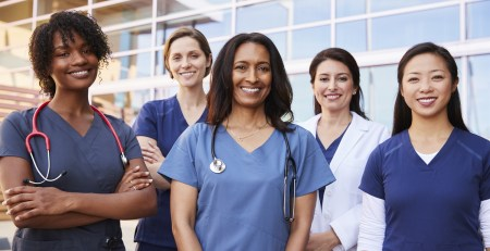 NHS Providers says more to be done to support equality and diversity - The Mandatory Training Group UK -
