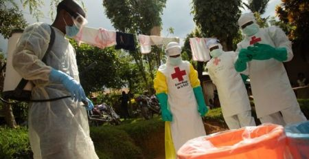 New Ebola outbreak in DRC is 'truly frightening' - The Mandatory Training Group UK -