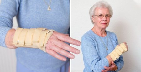 Pensioner, 83, told she's too old to see a doctor after breaking her arm - The Mandatory Training Group UK -