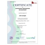 Safeguarding Adults at Risk – eLearning Course – CPD Certified – Mandatory Compliance UK –
