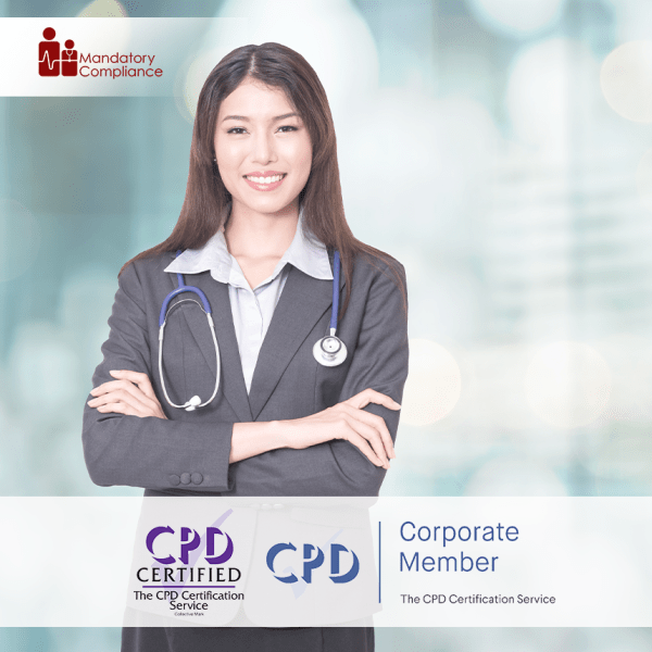 Your Healthcare Career – Online Training Course – CPD Accredited – Mandatory Compliance UK –