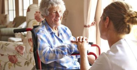 Alarm at 500,000 carers with no training - The Mandatory Training Group UK -