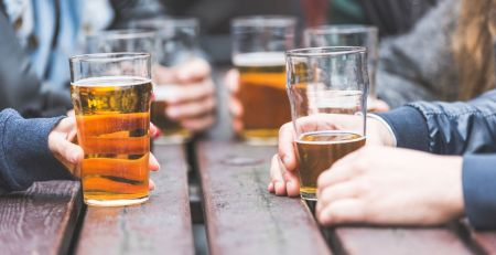 Alcohol-related illness and death will rise unless action taken, health chiefs warn - The Mandatory Training Group UK -