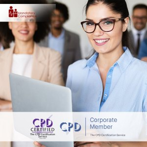 Assertiveness and Self-Confidence - Online Training Course - CPDUK Accredited - Mandatory Compliance UK -