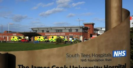 Bed shortages lead to patient 'harm' in South Tees - The Mandatory Training Group UK -