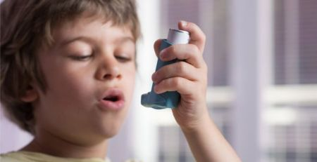 Boys more likely to need help for 'back to school asthma' - The Mandatory Training Group UK -