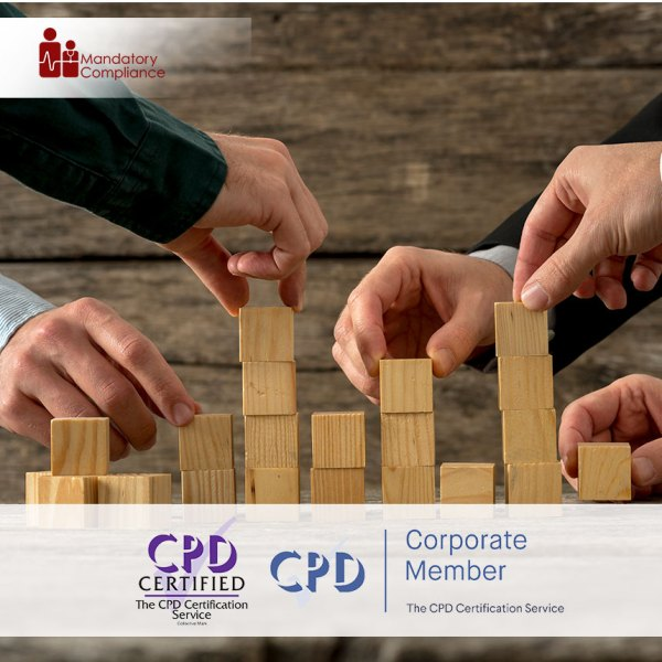 Business Ethics – Online Training Course – CPDUK Accredited – Mandatory Compliance UK –