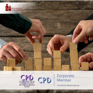 Business Ethics - Online Training Course - CPDUK Accredited - Mandatory Compliance UK -