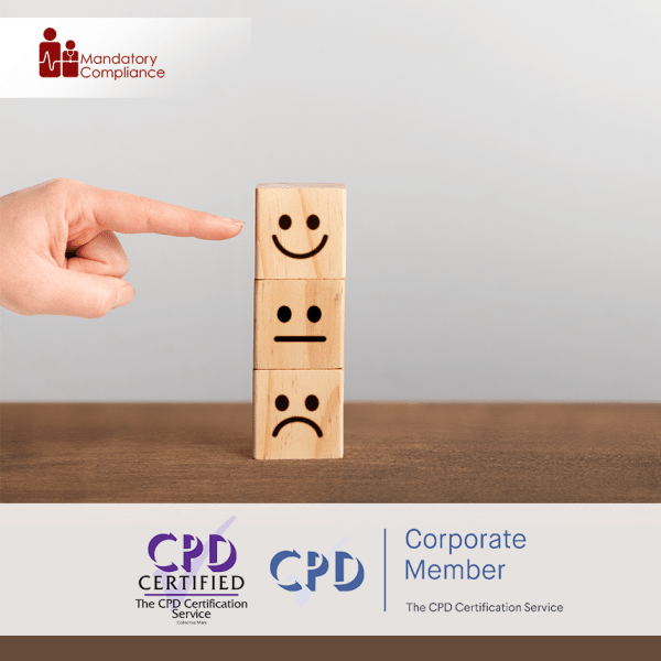 Conducting Annual Employee Reviews – Online Training Course – CPD Accredited – Mandatory Compliance UK –